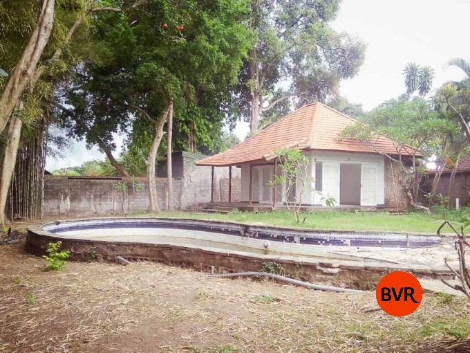 Bali Land And Free House For Sale