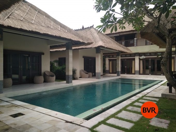 Family Home for Sale in Bali