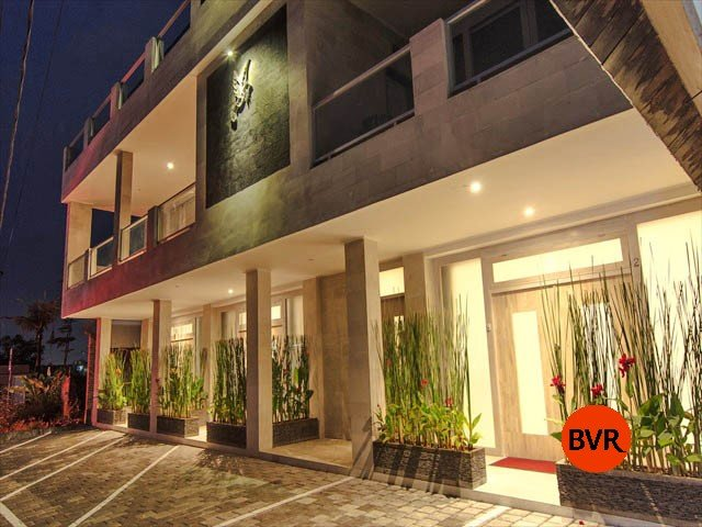[HOT DEAL] MODERN FURNISHED APARTMENT FOR SALE IN CANGGU