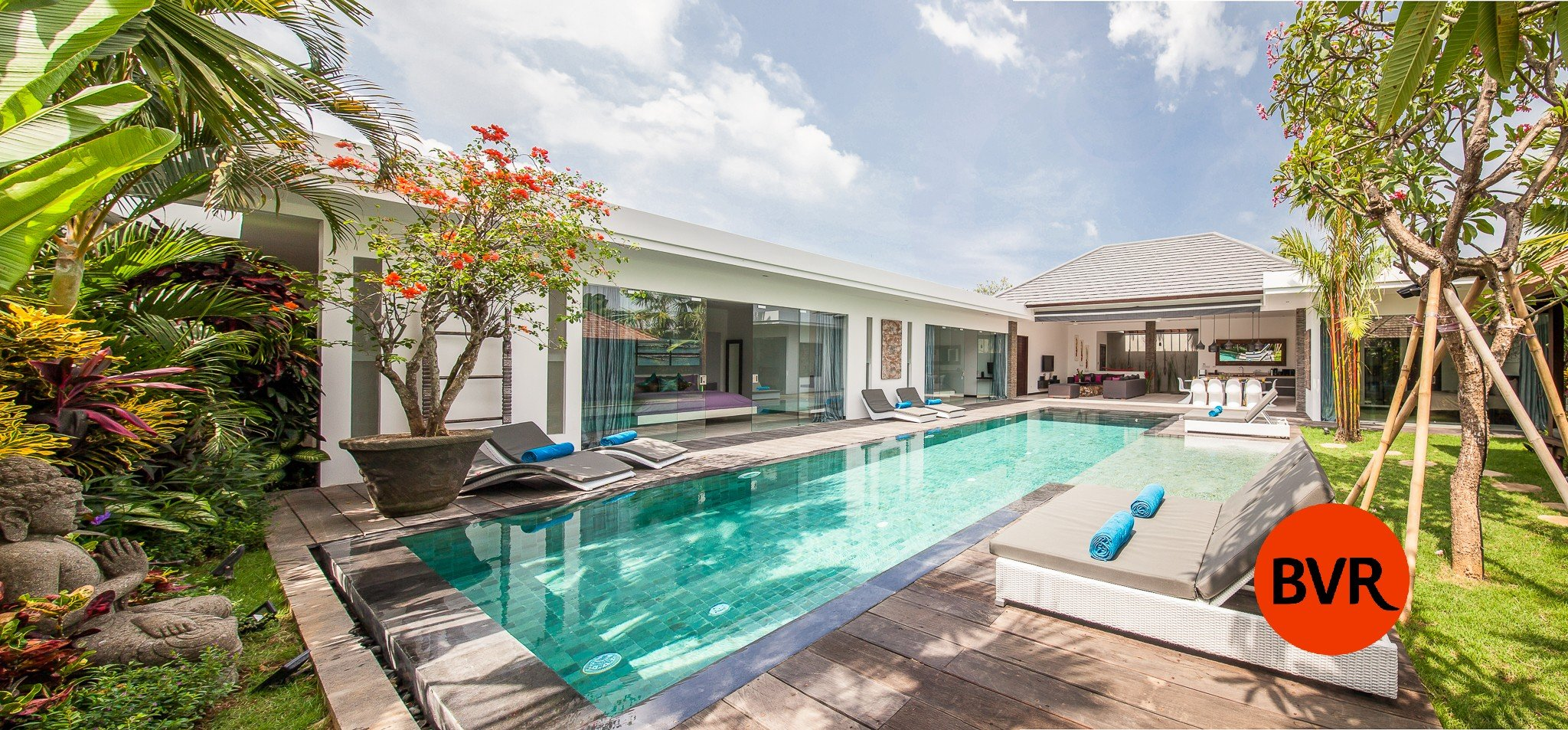 3 Bedroom Stunning Villa Complex For Sale In Canggu [Sold]
