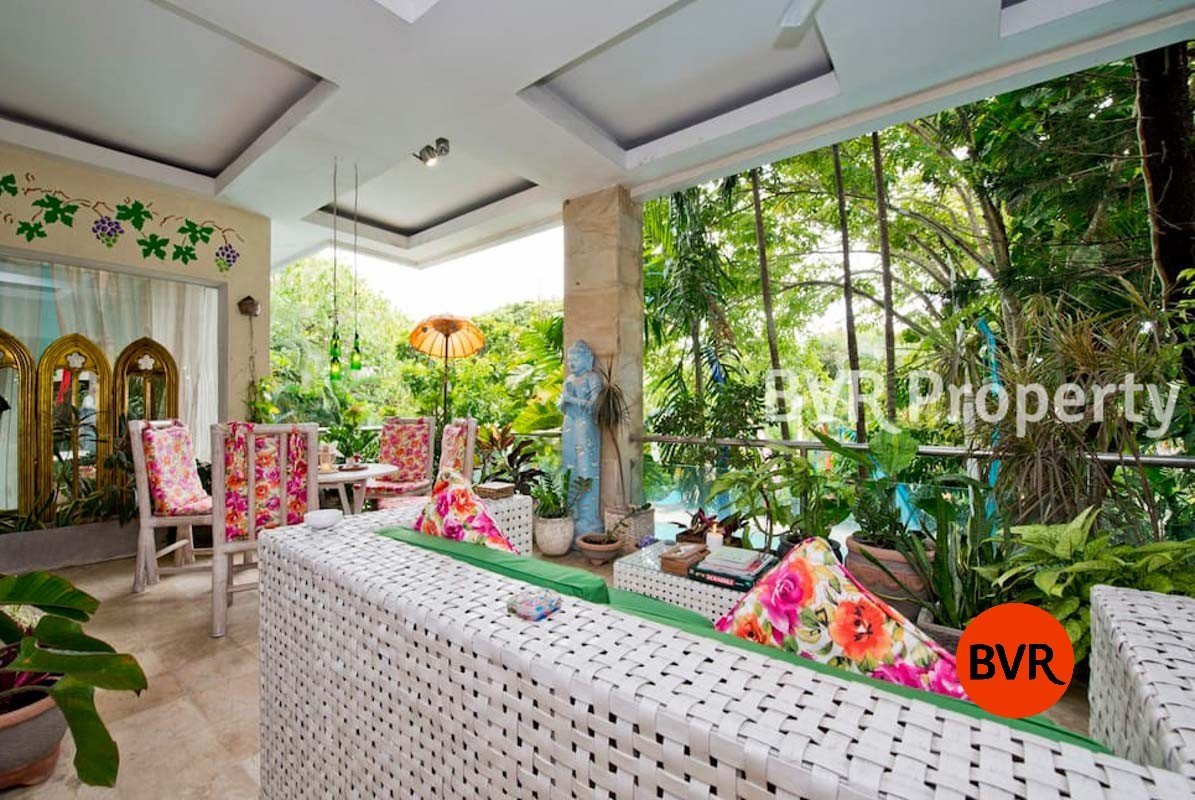 Luxury On The Beach Apartment For Sale In Seminyak (Sold)