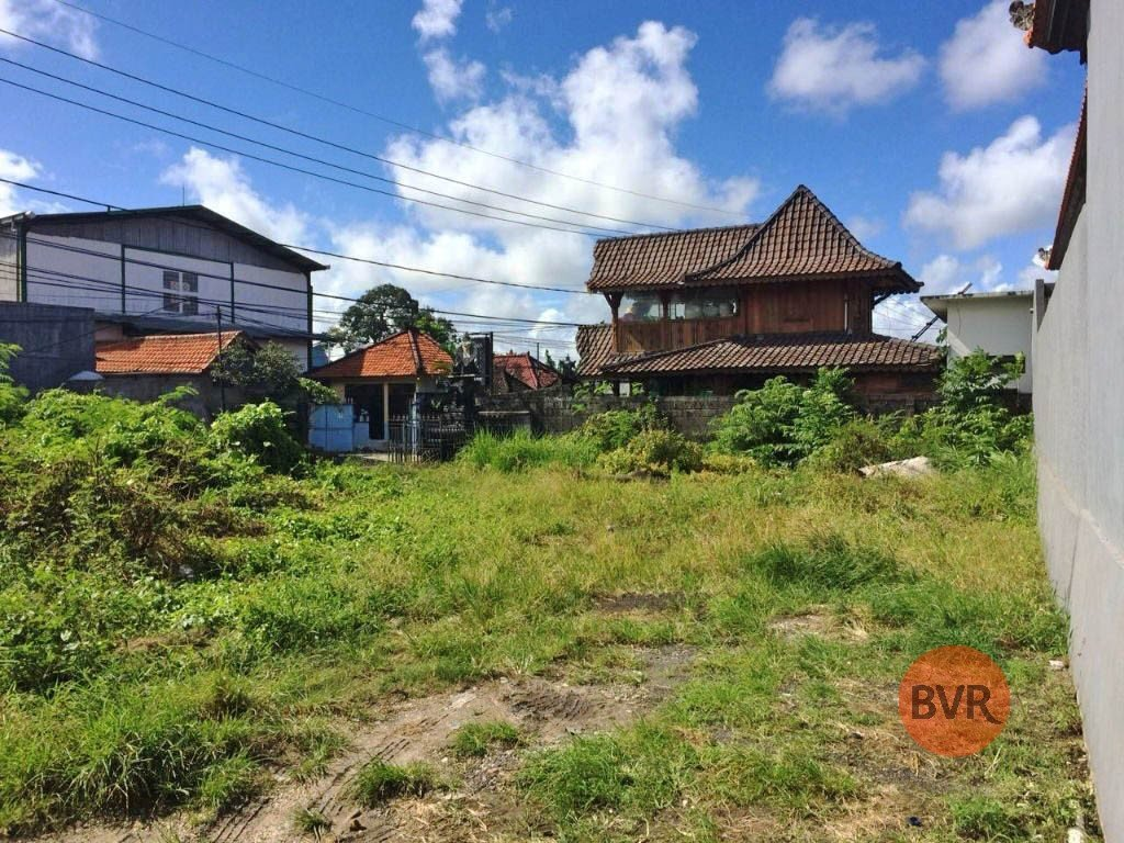 Land For Sale Hot Price And Ready To Build In Kerobokan