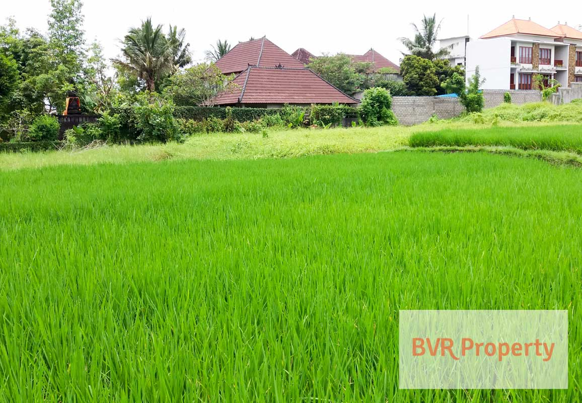 Large Parcel Of Stunning Land In The Center Of Ubud