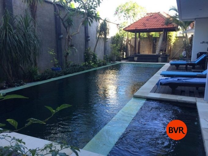 Bali Townhouse For Sale