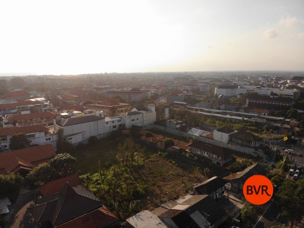 Amazing Land Investment Opportunity For Sale In Kuta