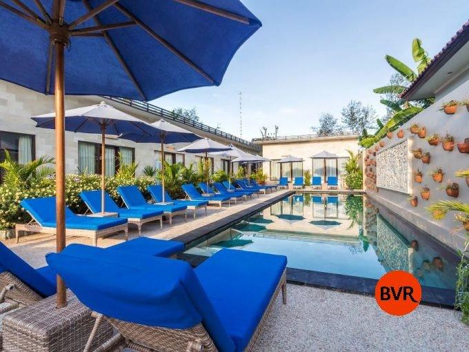 2 Amazing Gili Meno Resorts