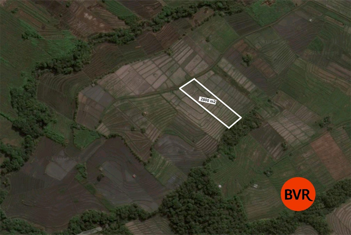 LAND FOR INVESTMENT NEAR TANAH LOT TEMPLE