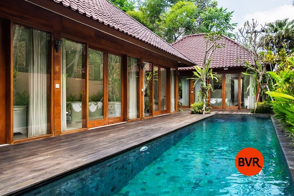 Accommodation Investment For Sale In Ubud