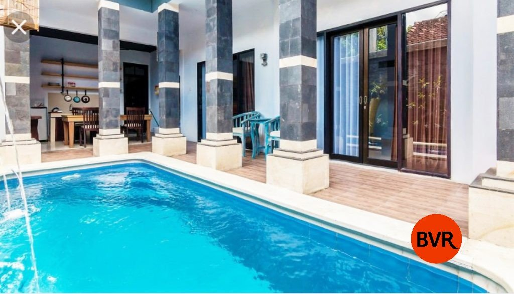 Apartment Complex Perfect For Investment For Sale In Denpasar