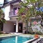 3 Bedroom Villa for Sale Close to Finns Canggu in Bali