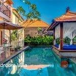 3 Villas Investment in Prime Area Umalas