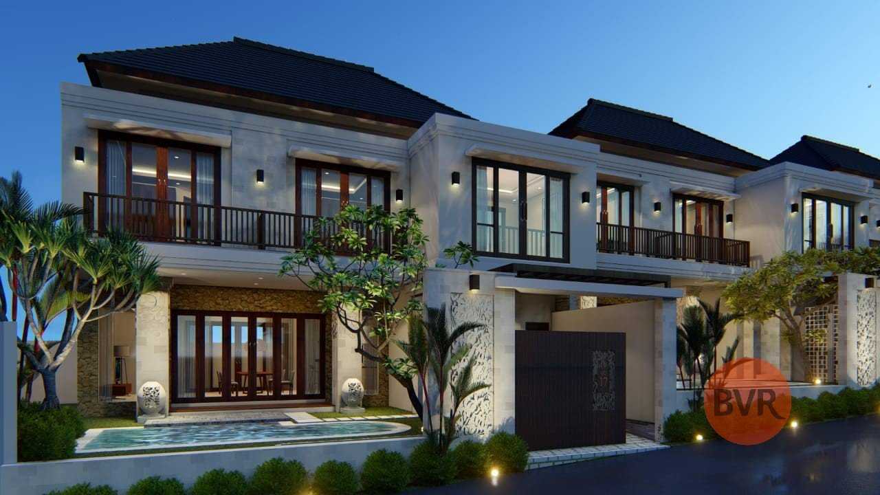 Comfortable Living Residential By The Beach For Sale In Gianyar