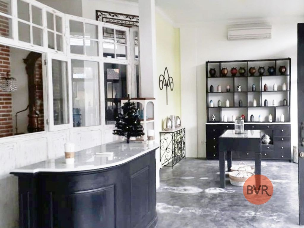 Amazing Opportunity Commercial Space For Sale In Canggu