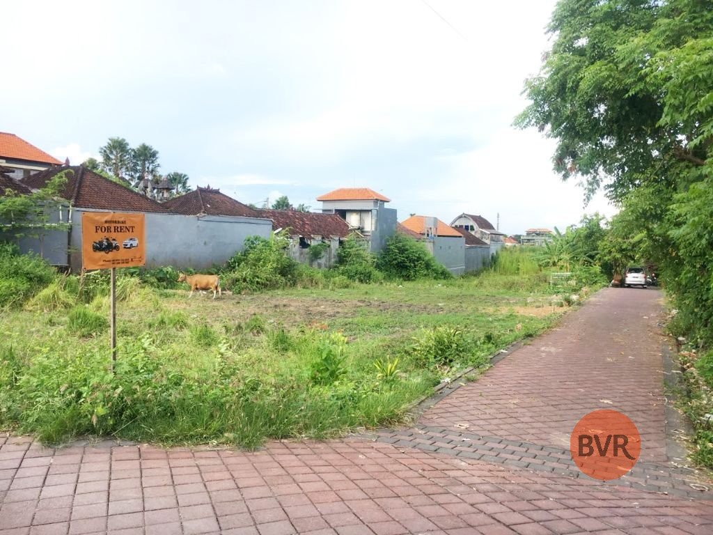Great Investment Opportunity Prime Land For Sale In Seminyak