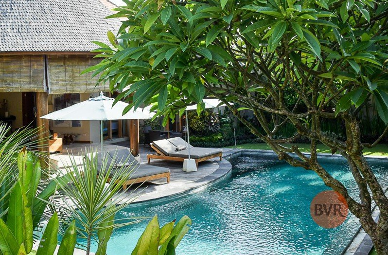 Full Furnished 6 Bedroom Villa For Sale In Peaceful Area In Umalas