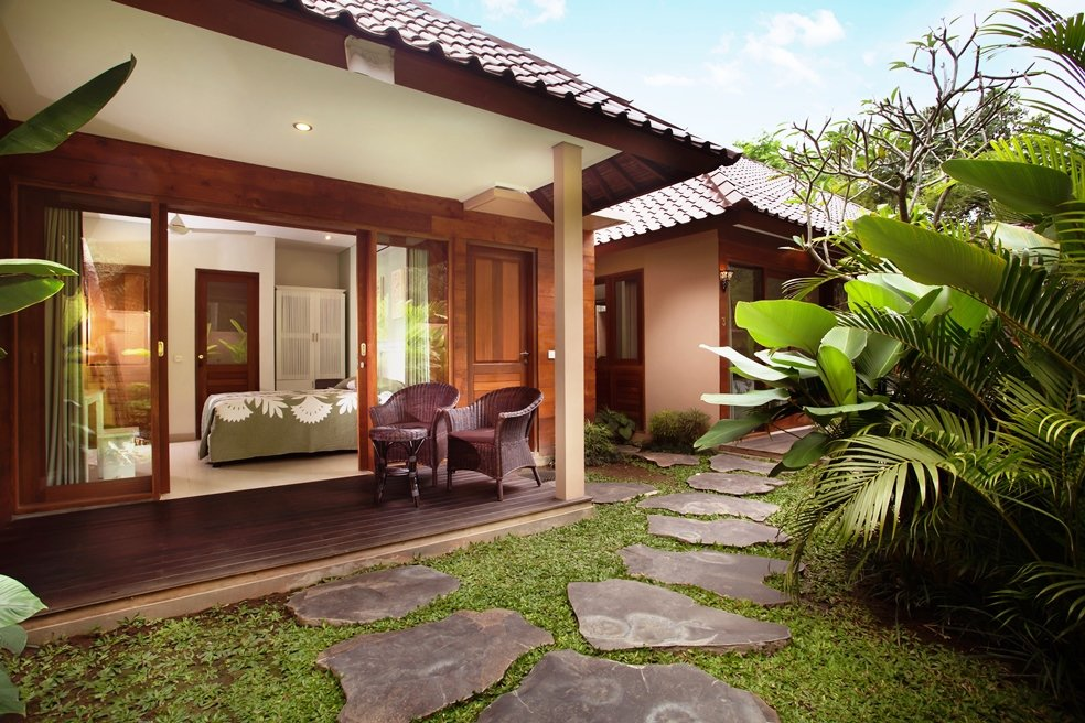 Accommodation Investment For Sale In Ubud Bvr Property