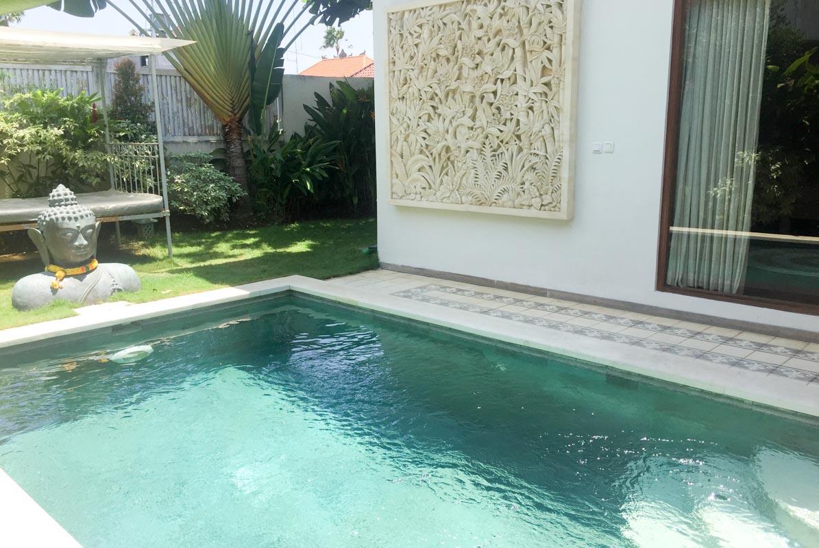 Prime 2 Bedroom Balinese Villa For Sale In Hot Area Of Seminyak