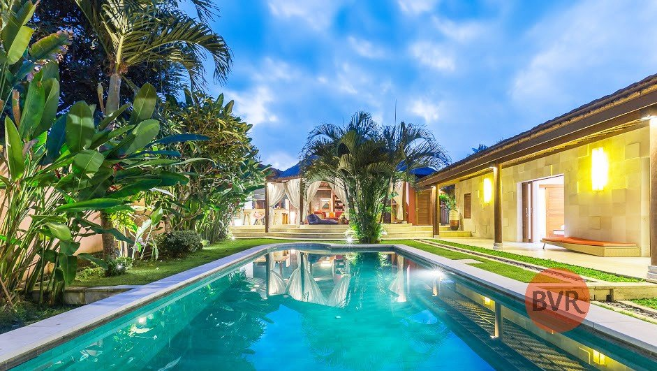 Full Furnished 3 Bedroom Bali Villa For Sale In Canggu