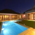 Bali Villas For Sale in Canggu