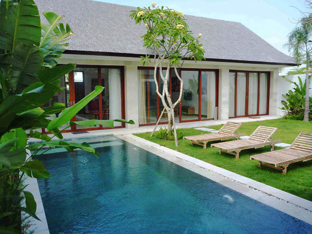 4 Bedroom Stylish Villa For Sale In The Hot Location Of Canggu