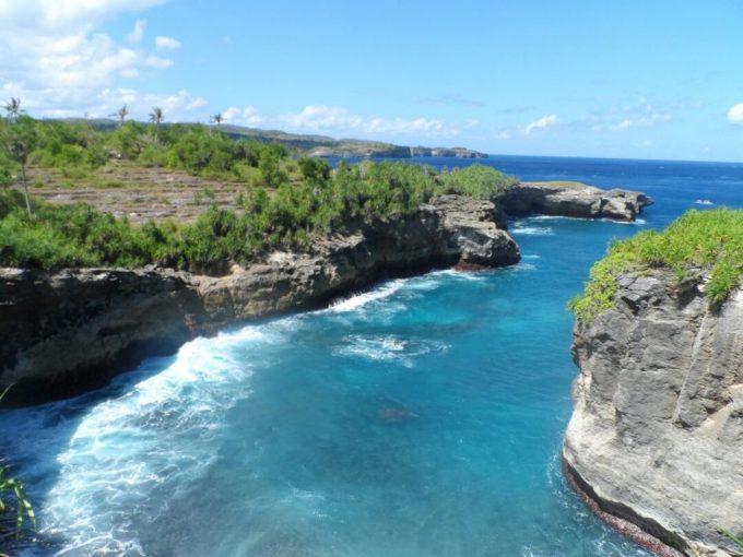 Bali Property Investment Land at Lembongan