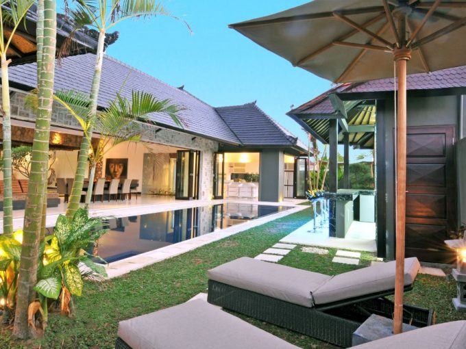 Best Villa Investment