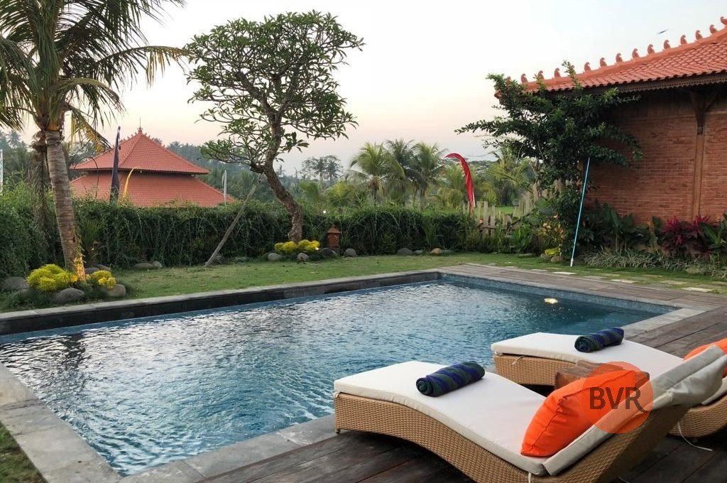 Brand New Luxurious Resort Only 5 Minutes From The Best Surfing Beach In Bali Bvr Property
