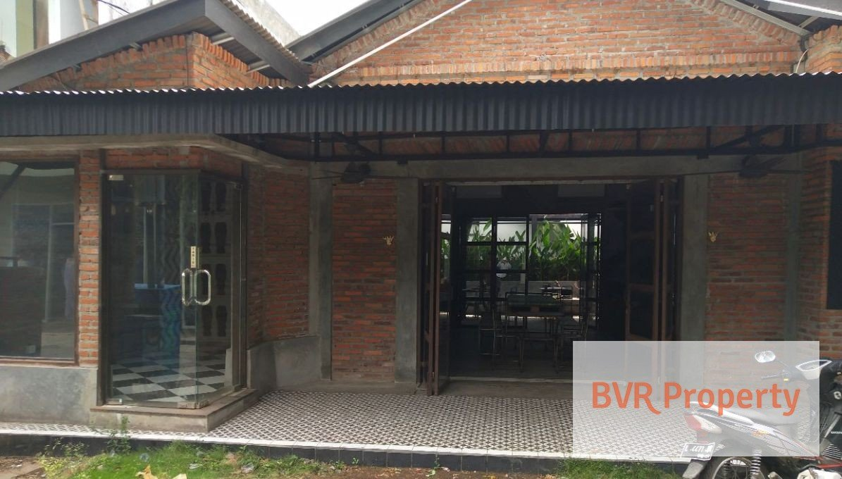 AMAZING CAFE RESTAURANT FOR SALE IN PRIME LOCATION CANGGU