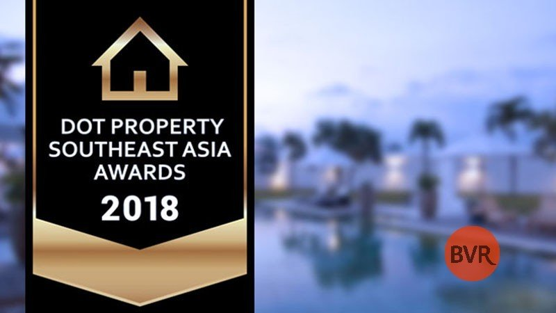 BVR Property Bali Wins a Pair of Awards