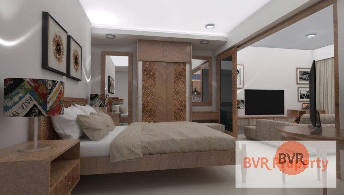 Impressive Off Plan 2 Bedroom Private Villa