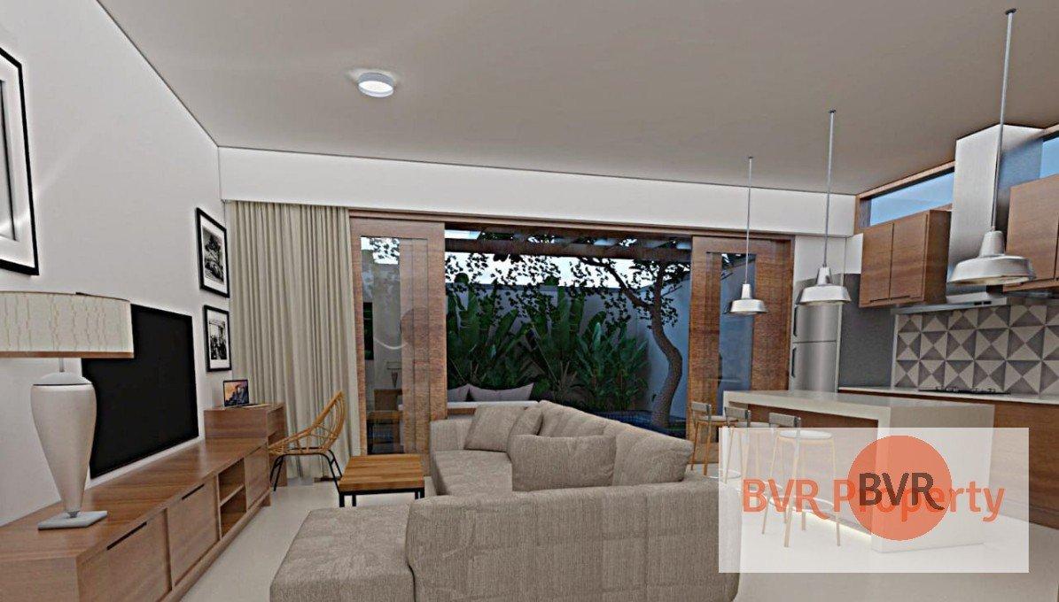 Harga Panas Off Plan 3 Kamar Privat Villa