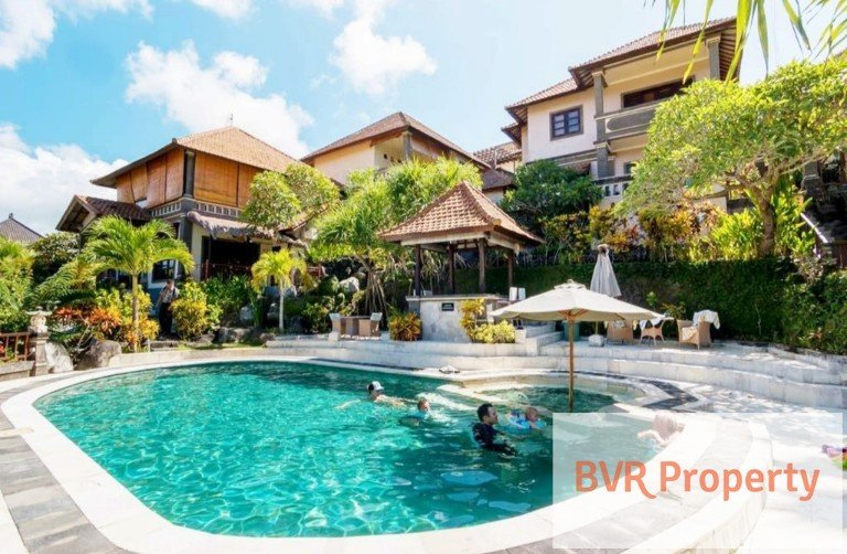 [RENTED] 2 BEDROOM PRIVATE VILLA RENTAL CLOSE TO BEACH
