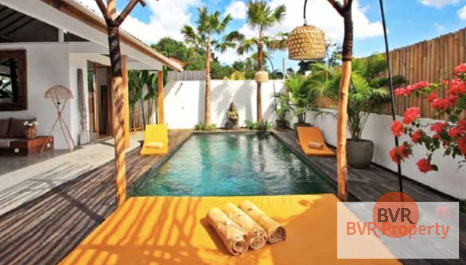 OFF THE PLAN 3 BEDR LUXURY VILLAS IN LEMBONGAN – FROM 25 TO 50 YEARS LEASE – FOR INVESTORS !!!