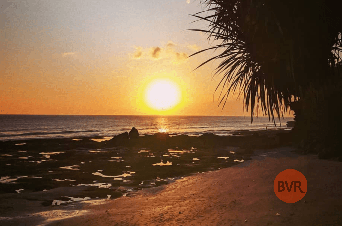 SUNSET LOCATIONS IN BALI