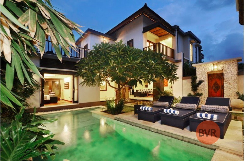3 BR Strategic Location in Seminyak