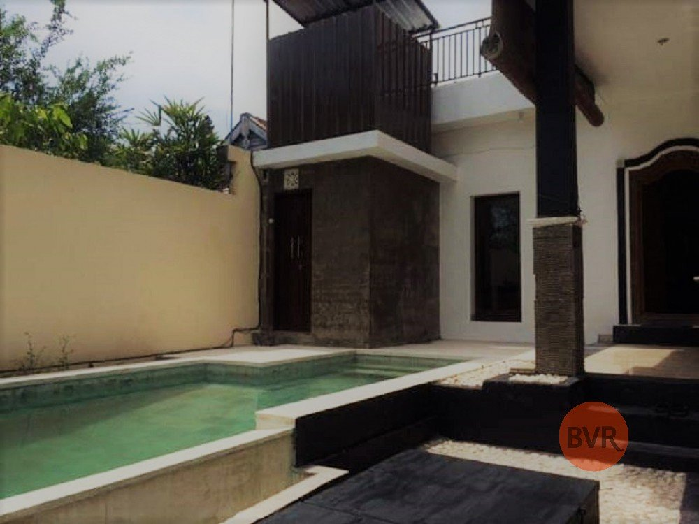 3 BR Near Rice Field View Pererenan