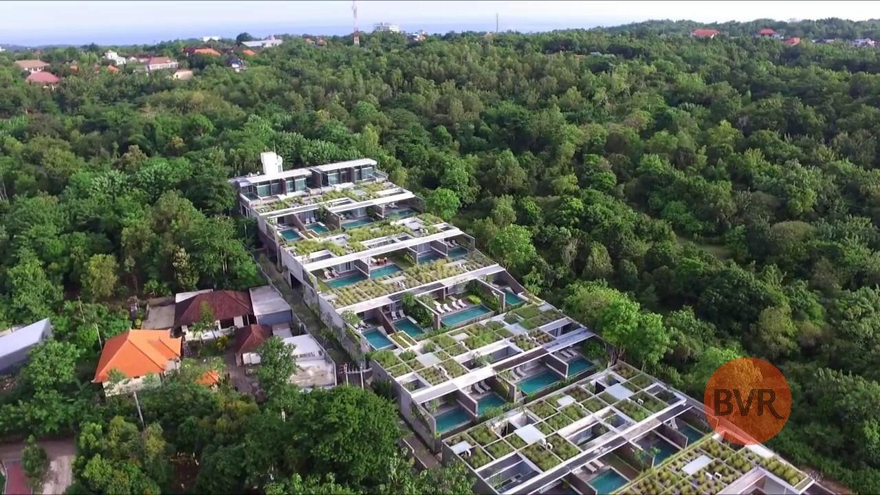 Hideaway Villas Luxury in Pecatu with Best View