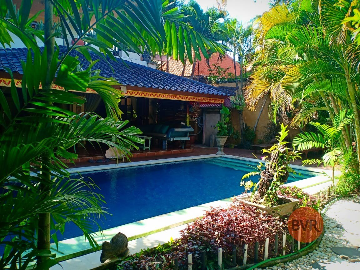Luxury Villa in Central Seminyak