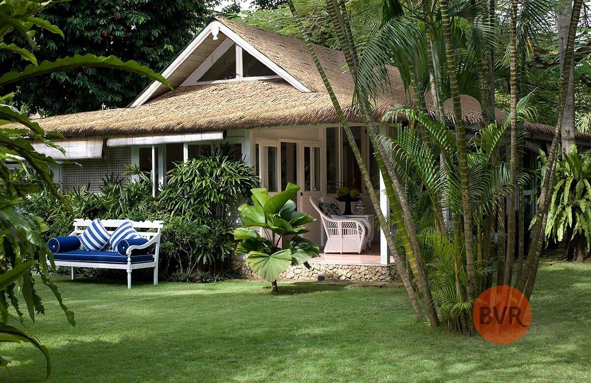 Monkey Palm Villa Bali in Central Legian