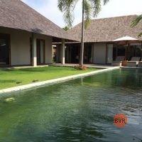 Bali Villa with Nice Gardens Umalas