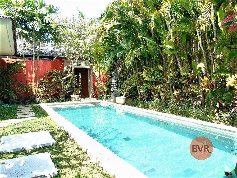 Exquisite 4 Bedroom Gardens Berawa ( RENTED )