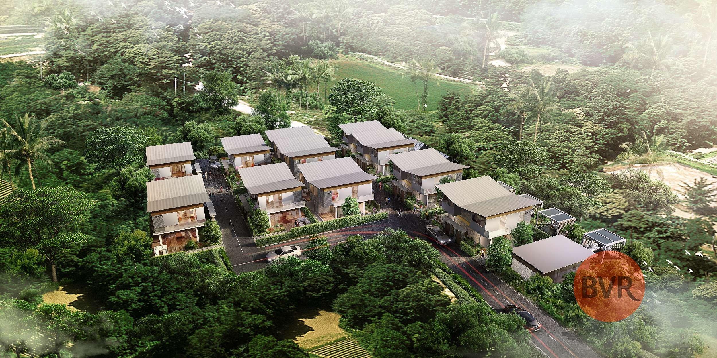 Brand New Pre Opening Villa in Uluwatu