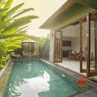Bali Villa in Perfect Umalas