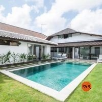 charming 4 bedroom villa to chill kerobokan 4