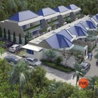 Saba Land For Investment Villa