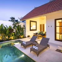 Bali Villa 1 bedroom in Seminyak