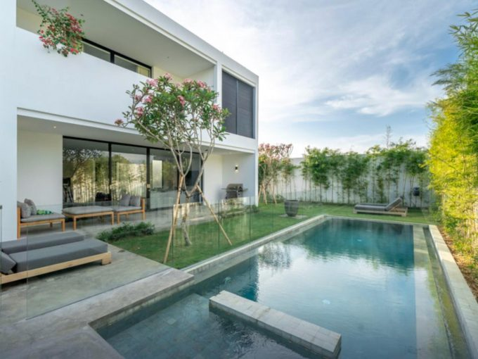 Bali Villas For Rent in Umalas