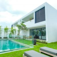 Bali Villas For Sale in Umalas