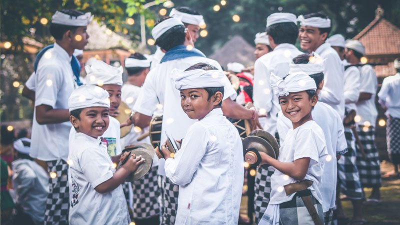 Balinese Traditions