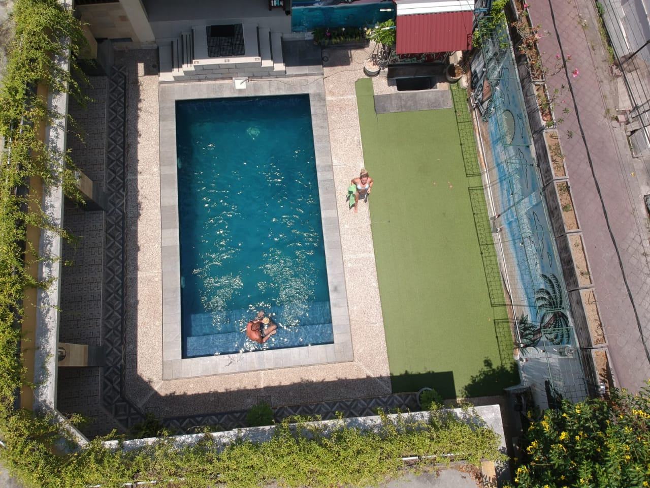 Robust Business Opportunity – Hostel in Canggu Bali